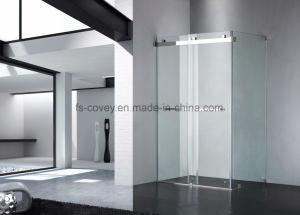 Easy Installation Deluxe Shower Room Sliding Shower Enclosure
