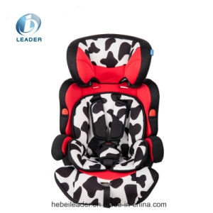 Child Car Seat, Baby Car Seat with ECE R44/04 for Group 1+2+3 (9-36kgs, 1-12 year baby) pictures & photos