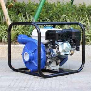Bison (China) Bswp20I 2inch High Pressure High Pump Lift Water Pump, Types of Gasoline Engine Pump pictures & photos