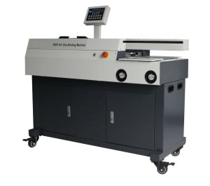 S60C-A4 Automatic Book Binding Machine pictures & photos