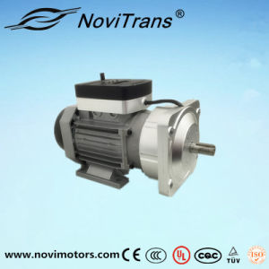 1.5kw Power Servo Speed Control Motor (YVM-90A) pictures & photos
