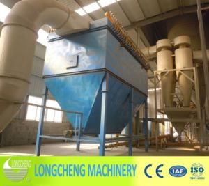 Industrial Dust Catching Machine pictures & photos