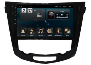 Android System Car DVD for Nissan X-Trail 2015 with Car GPS/Navigation/Car Audio pictures & photos