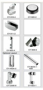 Sliding Door Hardware Sliding Door Hardware Sliding Door Fittings pictures & photos