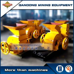 High Quality Rock Crushing Equipment Hammer Crusher pictures & photos