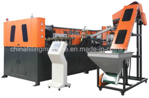 Automatic Blowing Moulding Machine Manufacturing Line with CE pictures & photos