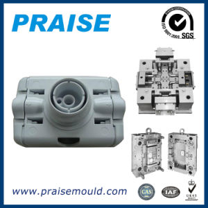 Auto Mobile Phone Hang Sets Spare Parts Injection Mould pictures & photos