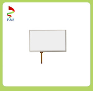6.2 Inch Four Wire Resistive Touch Screen pictures & photos