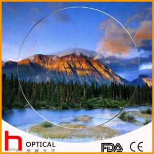1.60 High Index Sph Single Vision Optical Lens Hmc pictures & photos