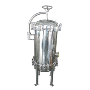 Zhejiang Three Stages Filter for Industrial Professional Manufacturer pictures & photos