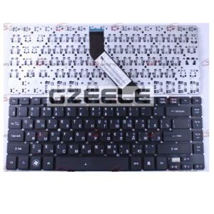 Laptop Notebook Keyboard for Acer Aspire V5 V5-431 pictures & photos