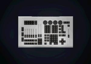 Stage Light DMX Controller Light Console pictures & photos