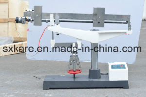 Electric Cement Flexure  Testing Machine (DKZ-6000) pictures & photos