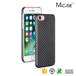 New Fashion Design Carbon Fiber Ultra Thin Phone Cover for iPhone 7 Phone Accessories pictures & photos