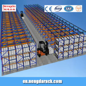 Industrial Heavy Duty Pallet Rack Drive in Rack pictures & photos