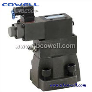 High Pressure Fixed Hydraulic Proportional Valve for Water pictures & photos