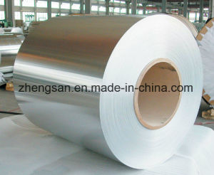 201 Cold Rolled Stainless Steel Coil Price pictures & photos