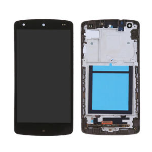 LCD Assembly Touch Screen Digitizer Replacement for LG Google Nexus 5 D820 D821 pictures & photos