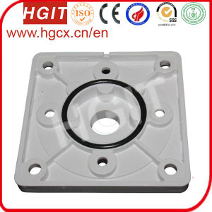 CNC Control Sealing Foam Machine pictures & photos