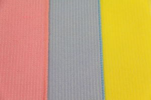 Good Quality Stitch Bond Nonwoven Fabric Cleaning Cloth pictures & photos