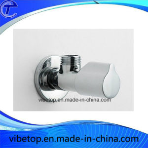 Cheapest Price of Bathroom Sanitaryware Spare Parts Accessories Angle Valve pictures & photos