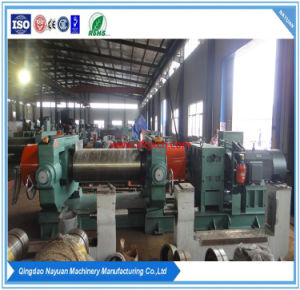 High Technical Open Mixing Mill/Rubber Mixing Mill with Ce/SGS/ISO (XK-560) pictures & photos