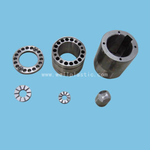 OEM CNC Milling Parts pictures & photos