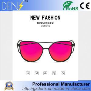 Fashion Sunglass Design Polarized Cat Eyes Sunglasses pictures & photos