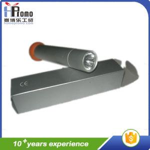 Mini Car Cigarette Flashlight/LED Torch pictures & photos