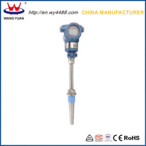 Wb Series Temperature Transmitter pictures & photos