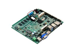 Factory Low Price Mainboard 24 Bits Channel Lvds Intel Motherboard pictures & photos
