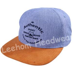Snapback New Fashion Flat Visor Caps&Hats pictures & photos
