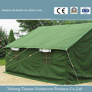 Heavy Duty PVC Coated Tarpaulin for Tent and Awnings pictures & photos