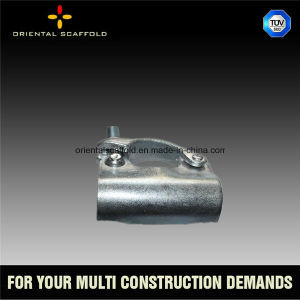 Forged Galvanized Single Putlog Scaffolding Coupler pictures & photos