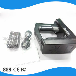 Bluetooth USB UHF Handheld Device RFID Reader pictures & photos