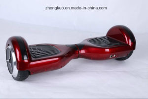 6.5inch 2 Wheel Hoverboard Wonderful Walk Easily bluetooth Musical Electric Balance Scooter pictures & photos