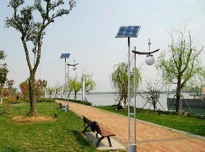 High Efficiency Cheap Price LED Chip Crystal Ball Solar Garden Light