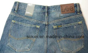 Jeans Trousers Automatic Computer Pattern Programmable Sewing Machine pictures & photos