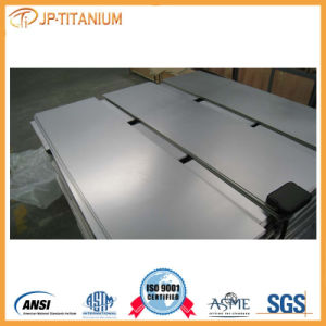 Acid Corrosion Resistant Metal Titanium Sheet Gr7 for Chemical Processing pictures & photos