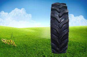 R1 Pattern 800-18 Rear Tractor Tyre