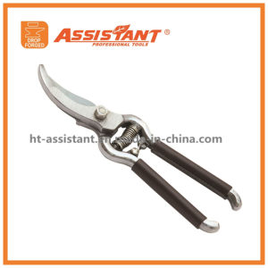 Pruning Shears Garden Tools Tree Trimmer Bypass Hand Pruners pictures & photos