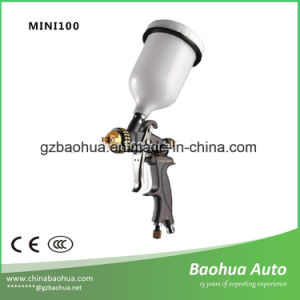 2015 New Arrival HVLP Spray Gun Mini100 pictures & photos