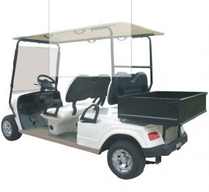 Professional Supplyer of Utility Golf Buggy pictures & photos