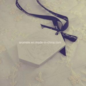 OEM Ceramic Hanging Car Air Freshener (AM-139) pictures & photos