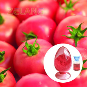 Lycopene 5% pictures & photos