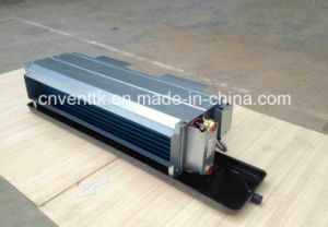Indoor Unit Building Used Duct Fan Coil pictures & photos