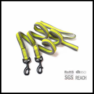Prime Quality Custom Nylon Extendable Gentle Dog Leader Leash for Pet Dog pictures & photos