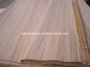 Engineered Wood Veneer White Recon/Recon Gurgan Veneer/Okoume Veneer pictures & photos