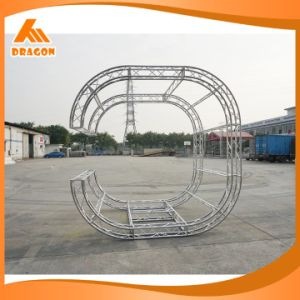 Factory Price Aluminum Polygon Truss for Sale pictures & photos