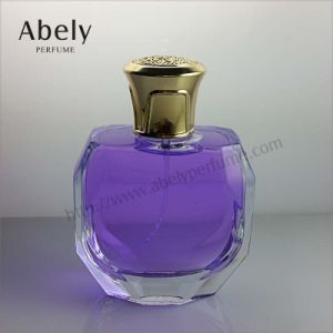 100ml Zippo Shaped Women Glass Perfume Bottles pictures & photos